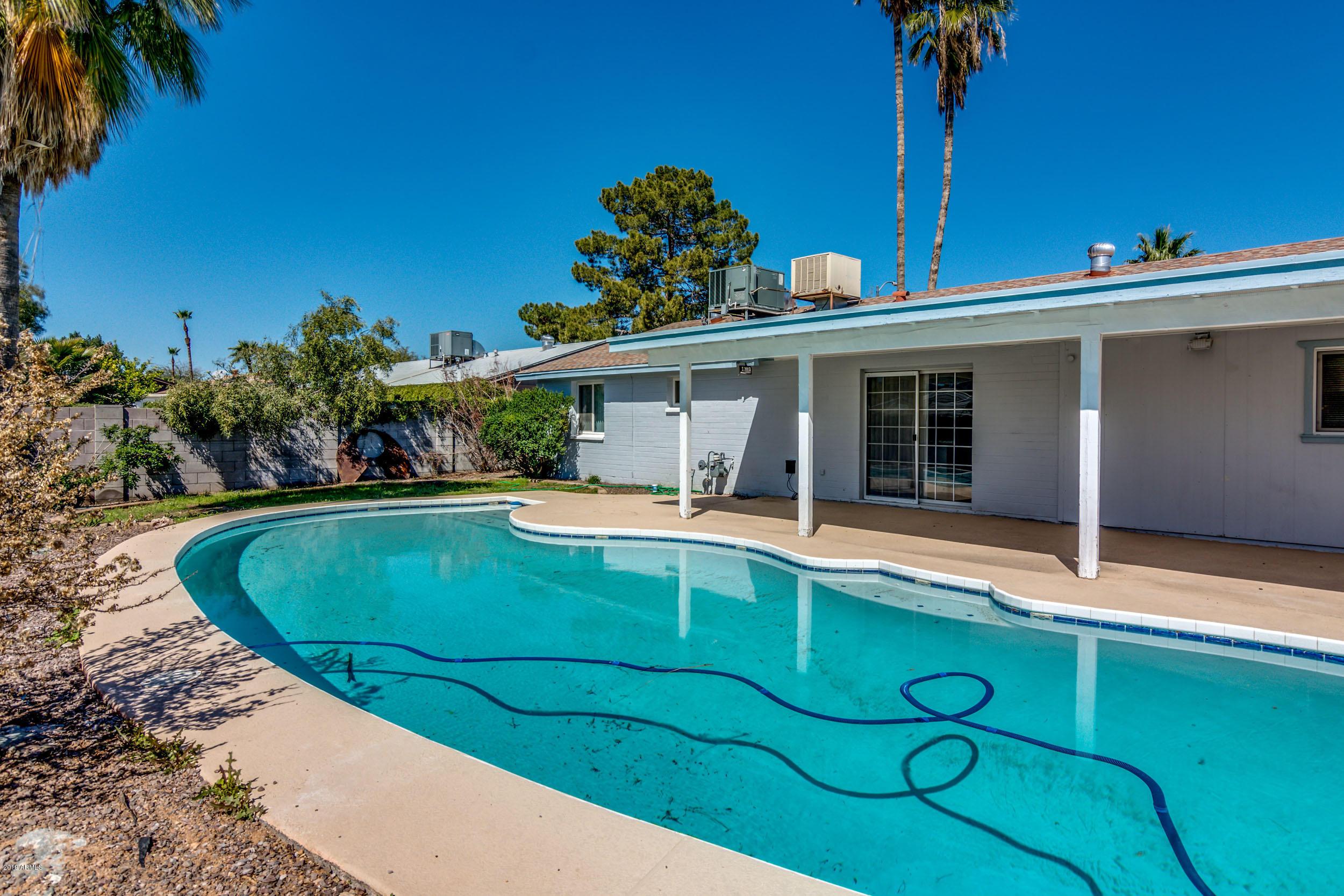 MLS 5899166 3627 E FRIESS Drive, Phoenix, AZ 85032 Phoenix AZ Paradise Valley Oasis