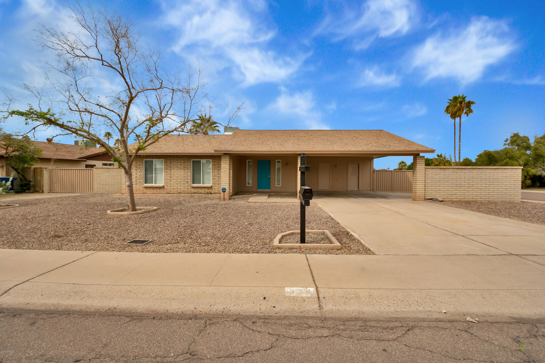 Photo of 634 W SANTA CRUZ Drive, Tempe, AZ 85282