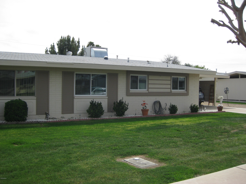 Photo of 10349 W CLAIR Drive W, Sun City, AZ 85351