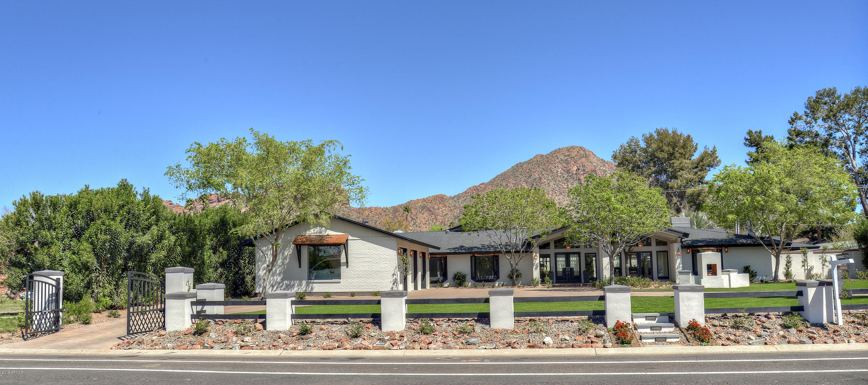 4614 E Lafayette Boulevard, Phoenix AZ 85018
