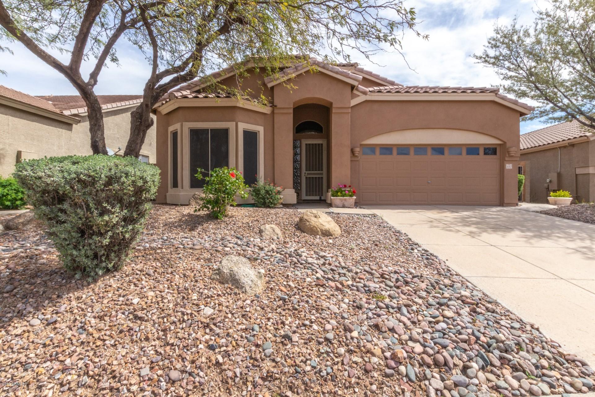 Photo of 3055 N RED MOUNTAIN -- #147, Mesa, AZ 85207