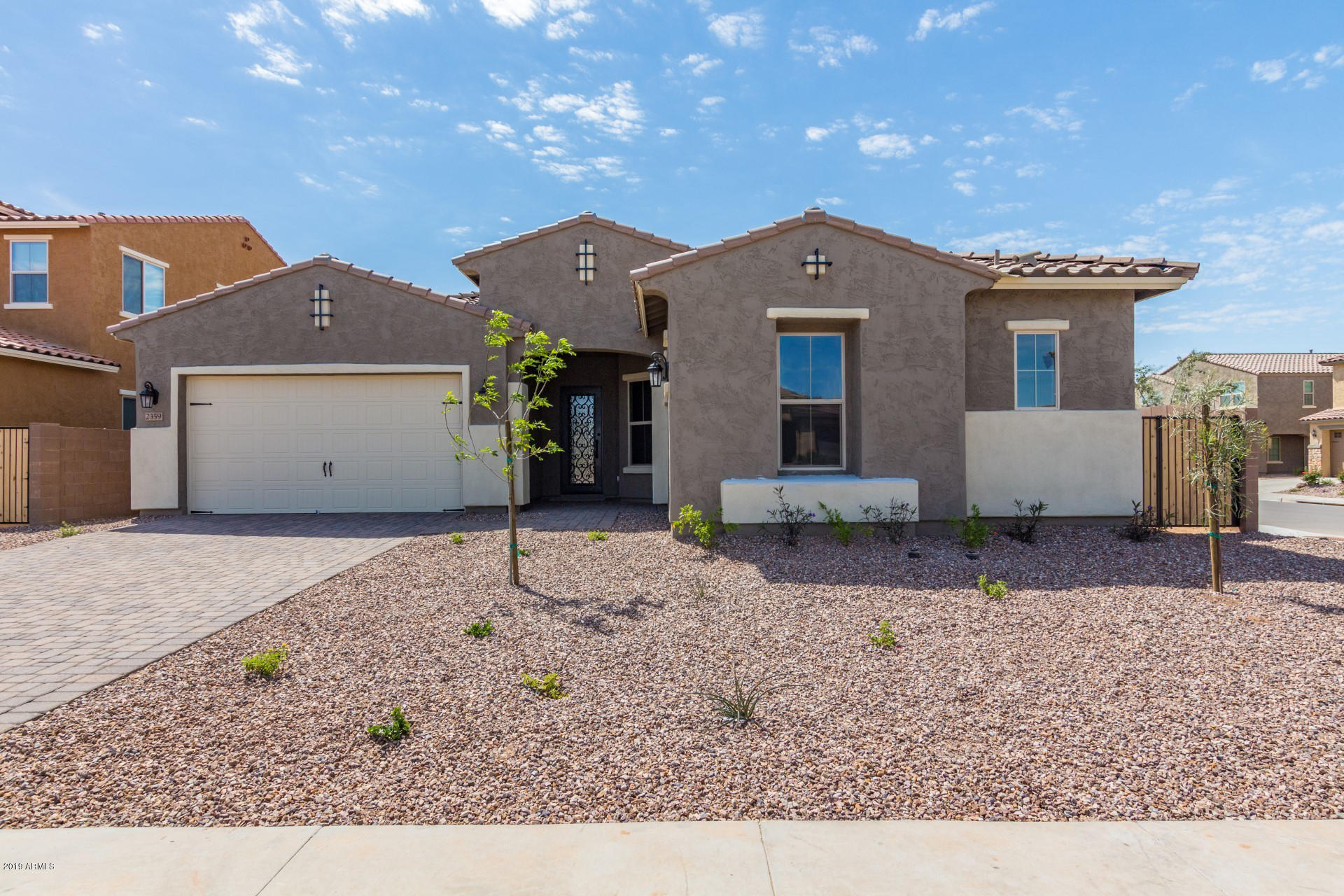 Photo of 2359 E Cherry Hill Drive, Gilbert, AZ 85298