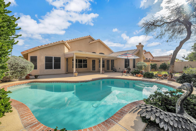 Photo of 7867 W ORAIBI Drive, Glendale, AZ 85308