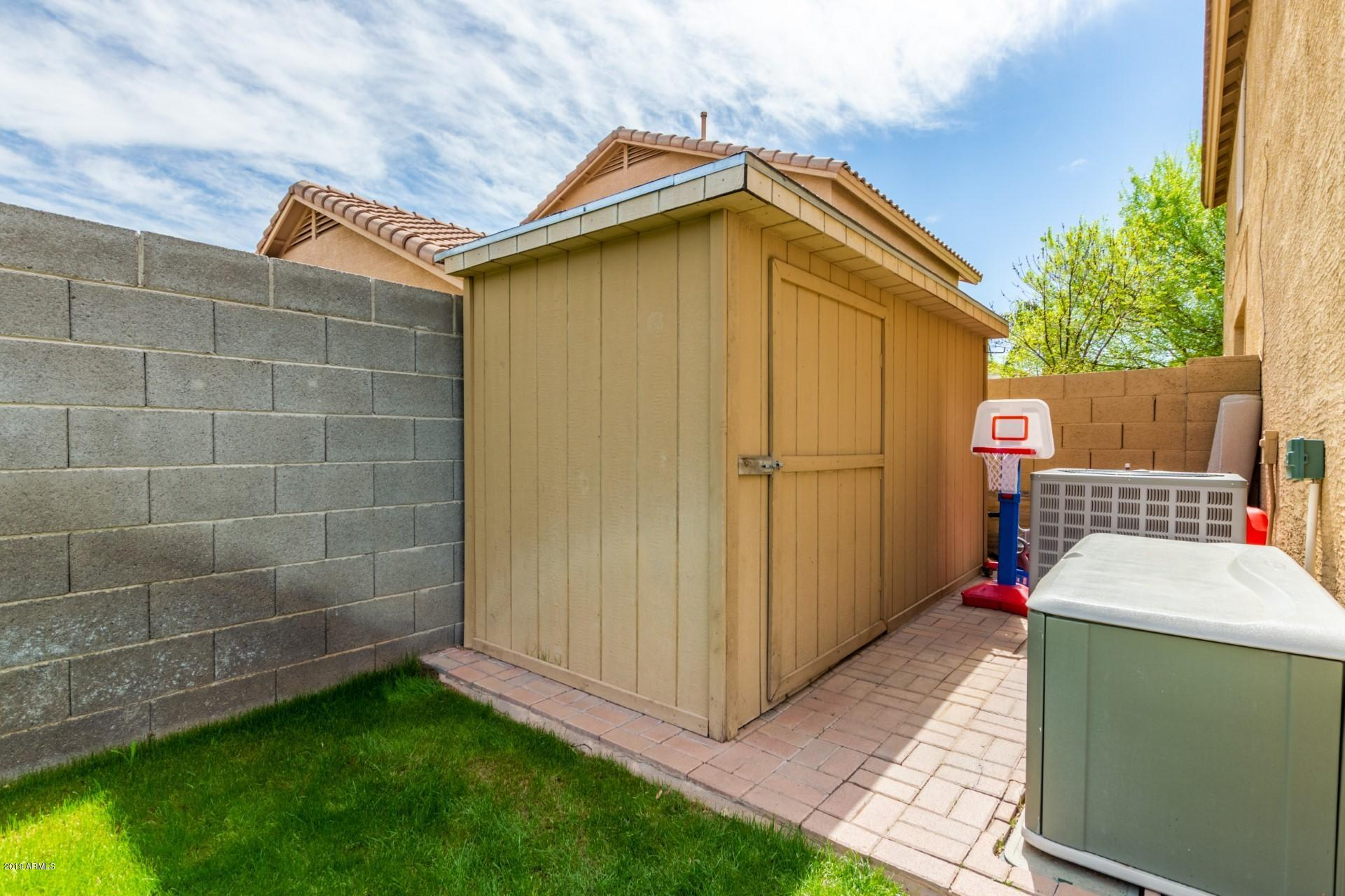 MLS 5899281 2010 E PINTO Drive, Gilbert, AZ 85296 Gilbert AZ Finley Farms