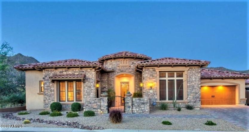 Photo of 4157 N HIGHVIEW --, Mesa, AZ 85207