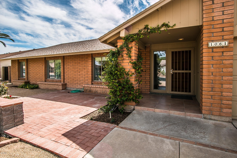 Photo of 1061 E HOPE Street, Mesa, AZ 85203