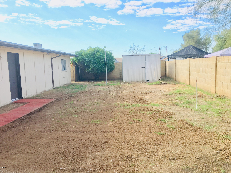 MLS 5895223 2922 N 88TH Drive, Phoenix, AZ 85037 Phoenix AZ Sunrise Terrace