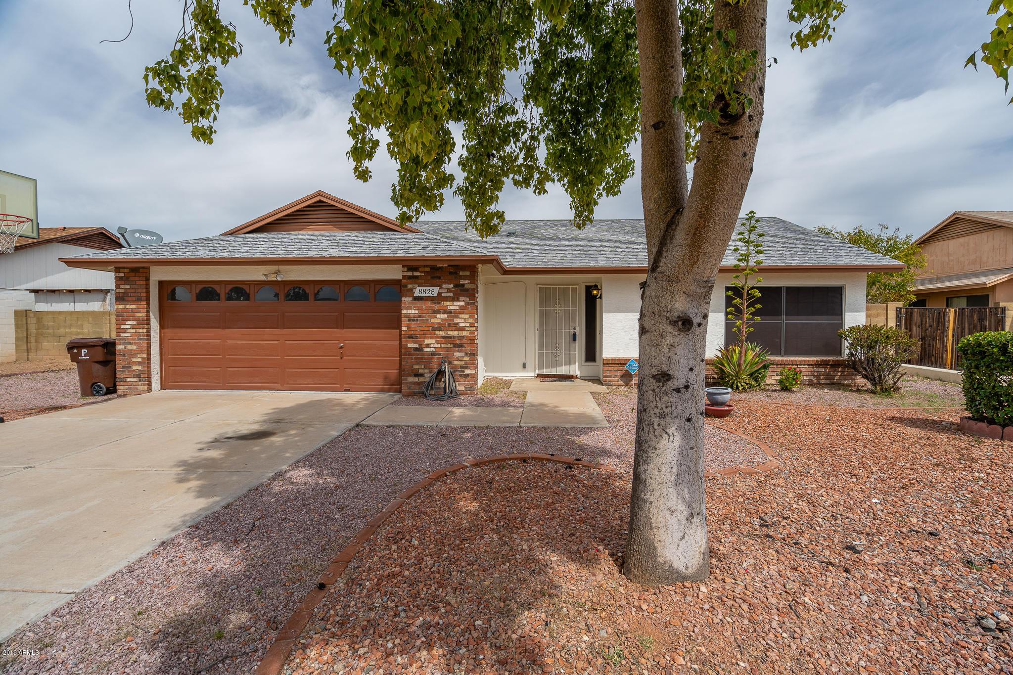 Photo of 8826 W DIANA Avenue, Peoria, AZ 85345