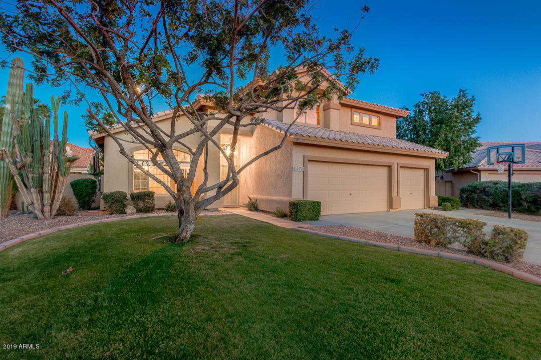 Photo of 1031 N Ash Drive, Chandler, AZ 85224