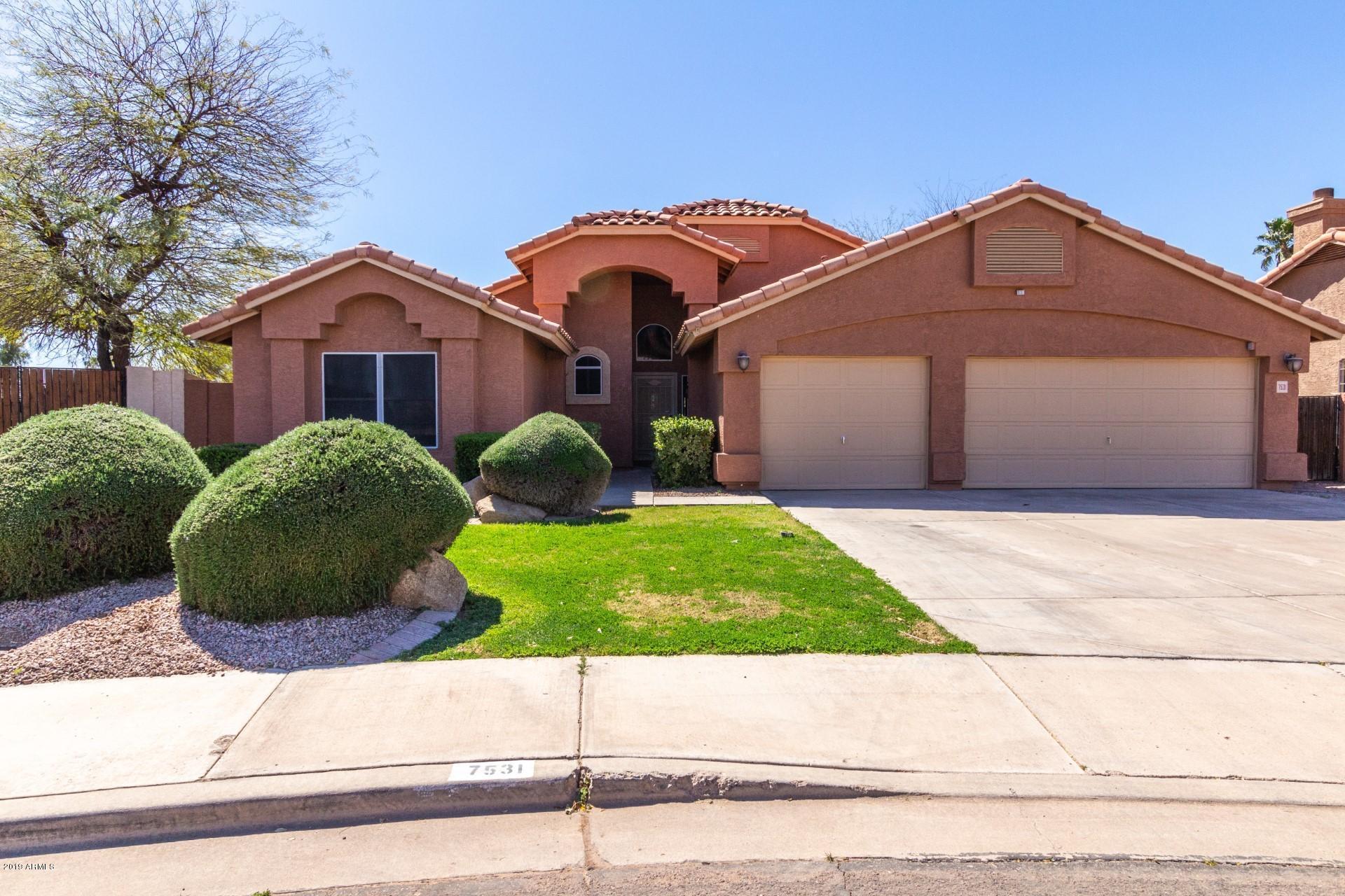 Photo of 7531 E KIOWA Avenue, Mesa, AZ 85209