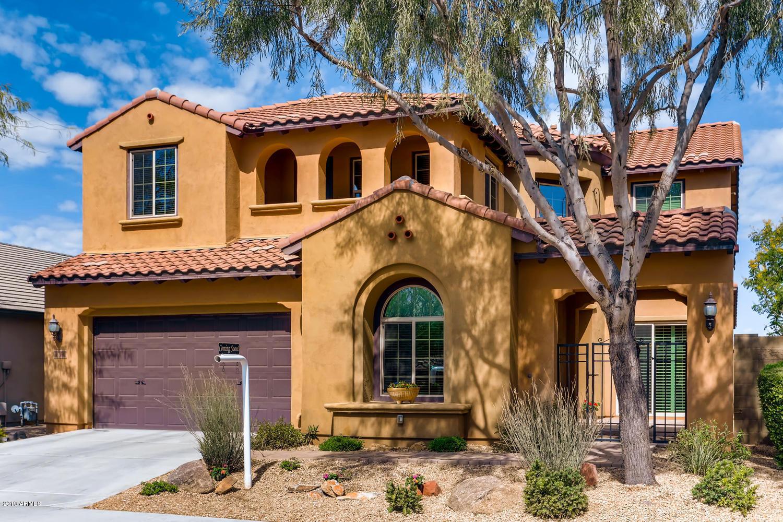 Photo of 3750 E Ringtail Way, Phoenix, AZ 85050