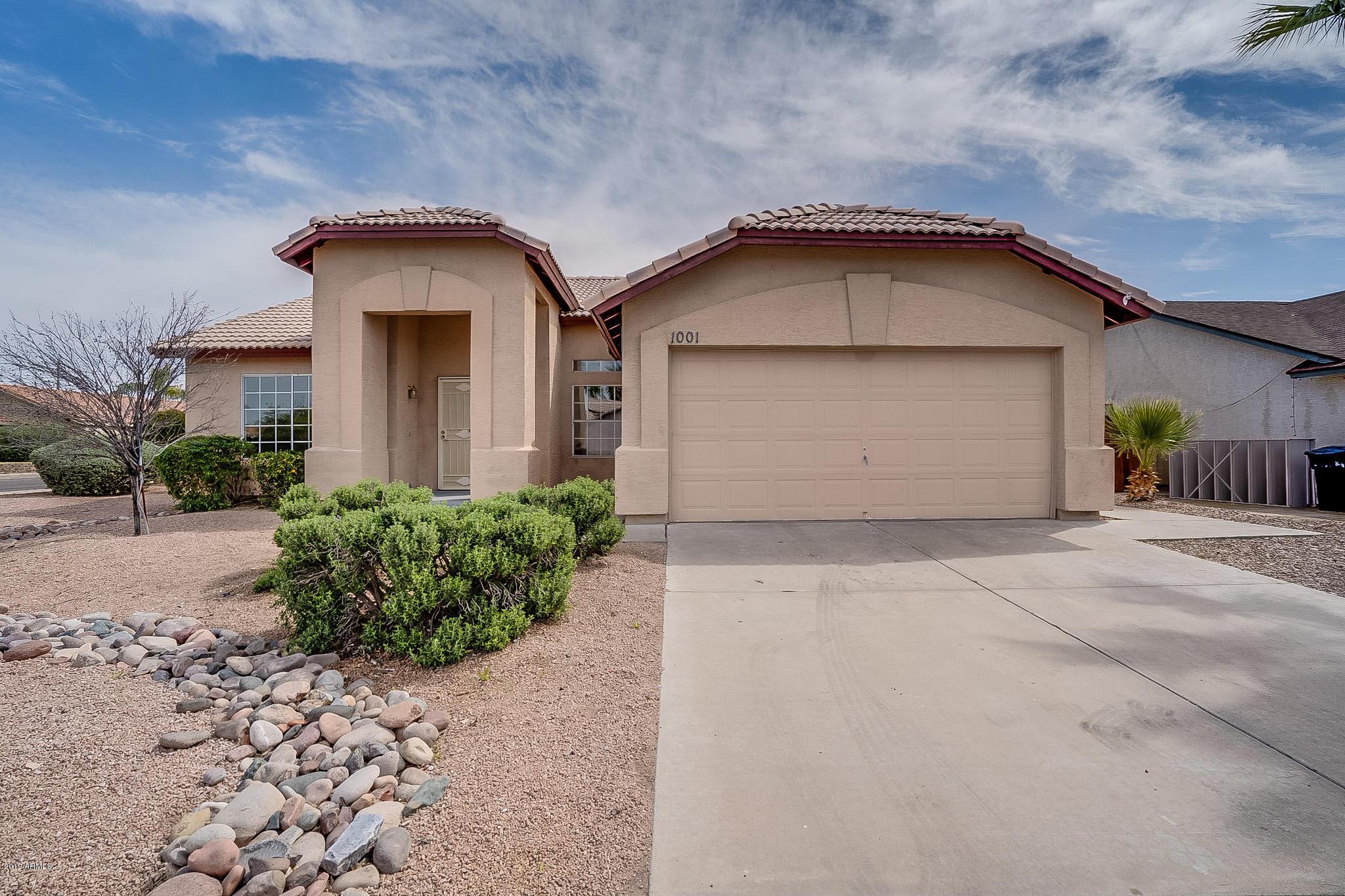 Photo of 1001 S BLOSSOM --, Mesa, AZ 85206