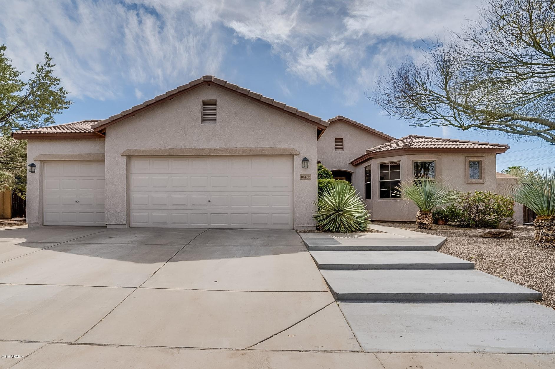 Photo of 10463 E POSADA Avenue, Mesa, AZ 85212