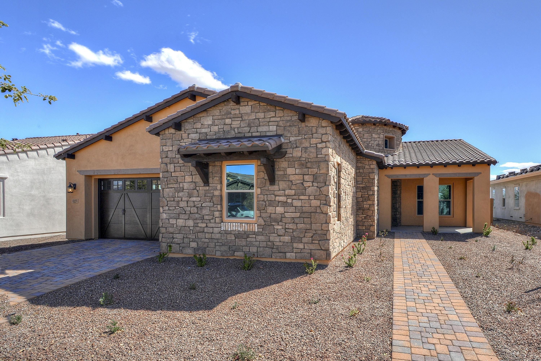 Photo of 4691 N 206TH Avenue, Buckeye, AZ 85396
