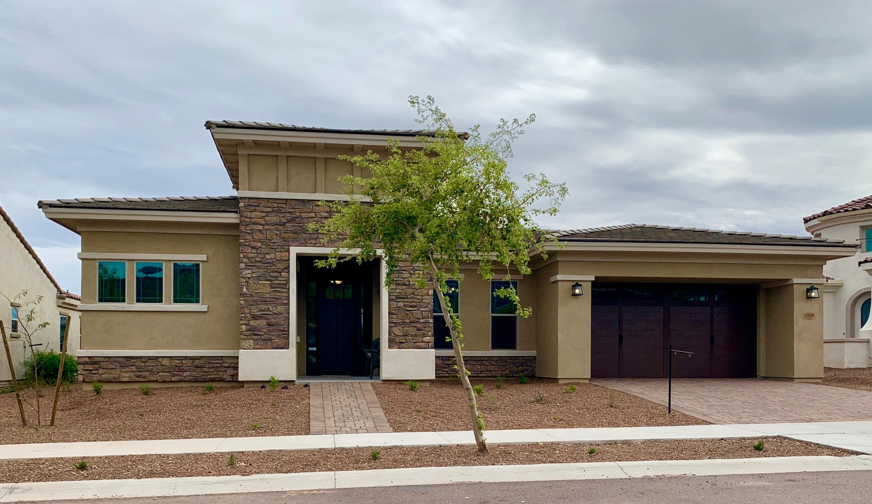 Photo of 20949 W COLLEGE Drive, Buckeye, AZ 85396