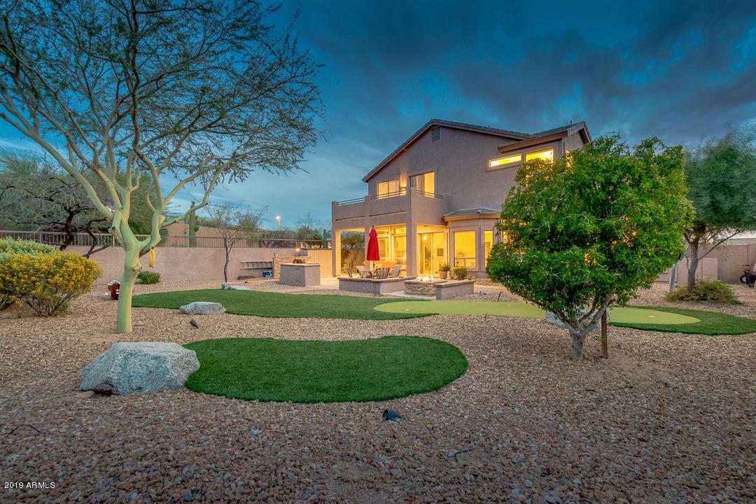 Photo of 8016 E SIENNA Street, Mesa, AZ 85207