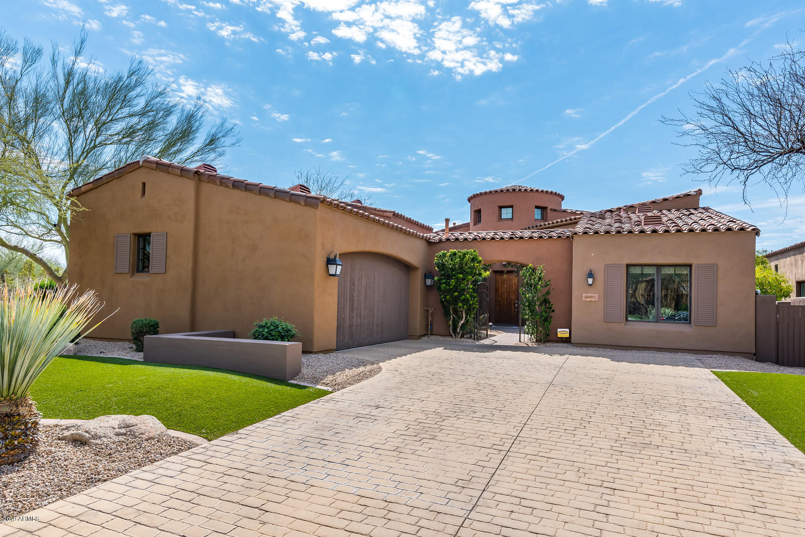Photo of 8505 E ANGEL SPIRIT Drive, Scottsdale, AZ 85255