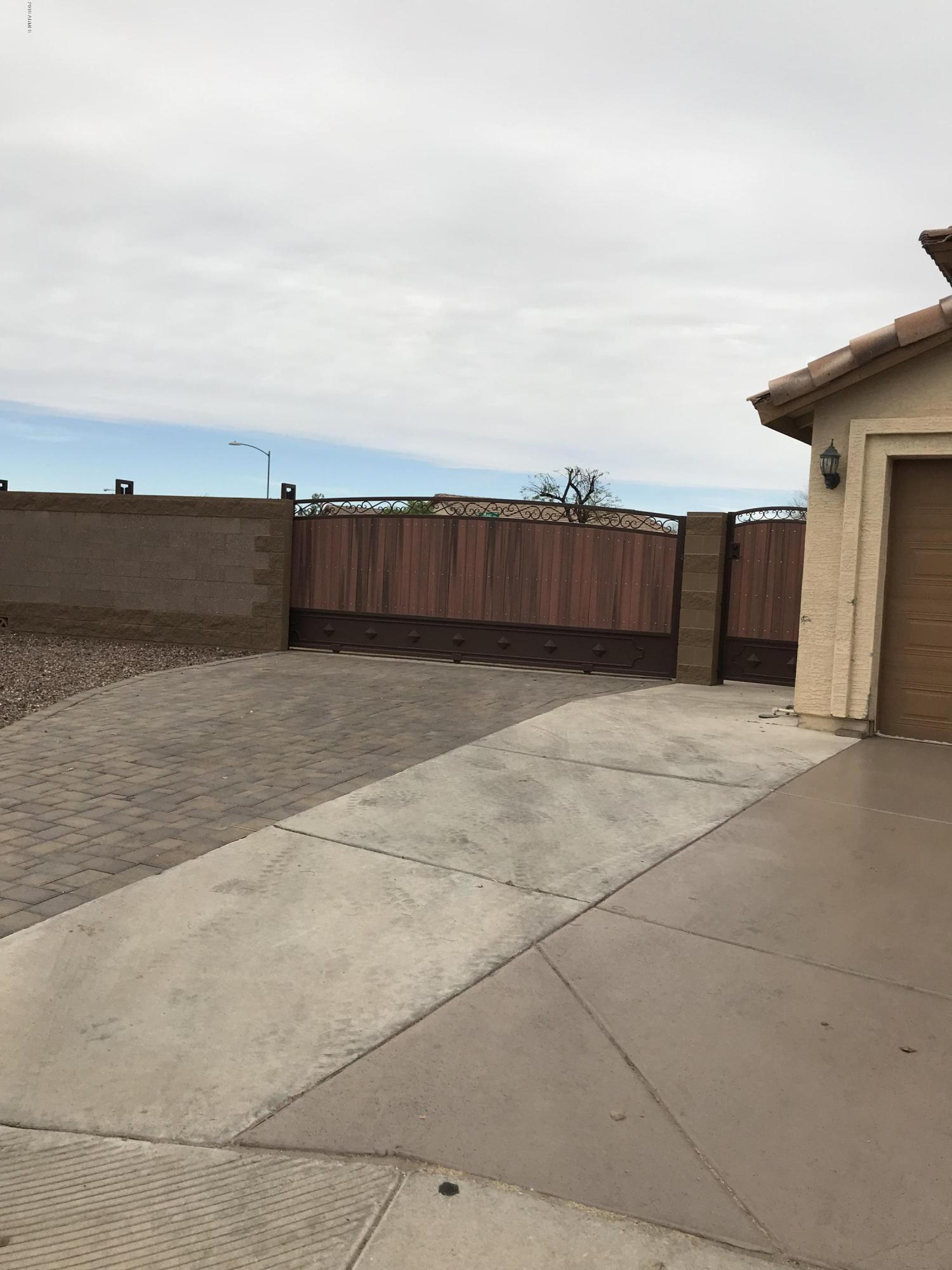 MLS 5899658 13125 N EL FRIO Street, El Mirage, AZ 85335 El Mirage AZ Eco-Friendly
