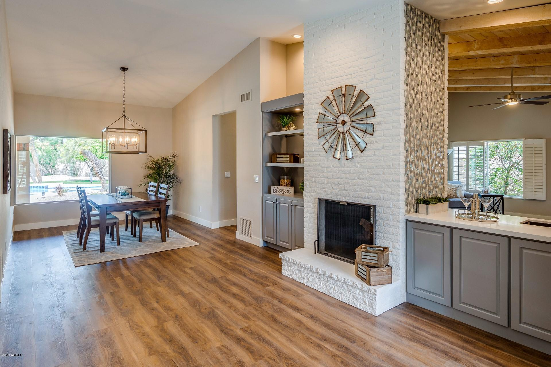 9766 E TURQUOISE Avenue, Scottsdale AZ 85258
