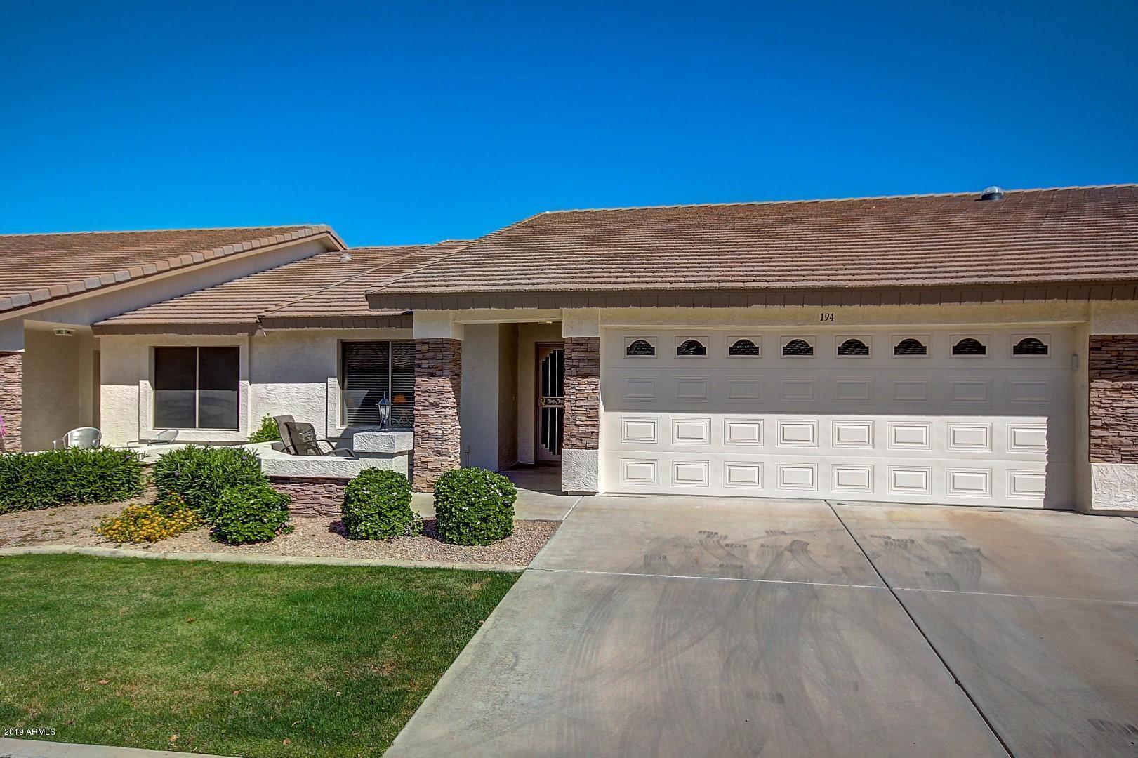 Photo of 11069 E KILAREA Avenue #194, Mesa, AZ 85209