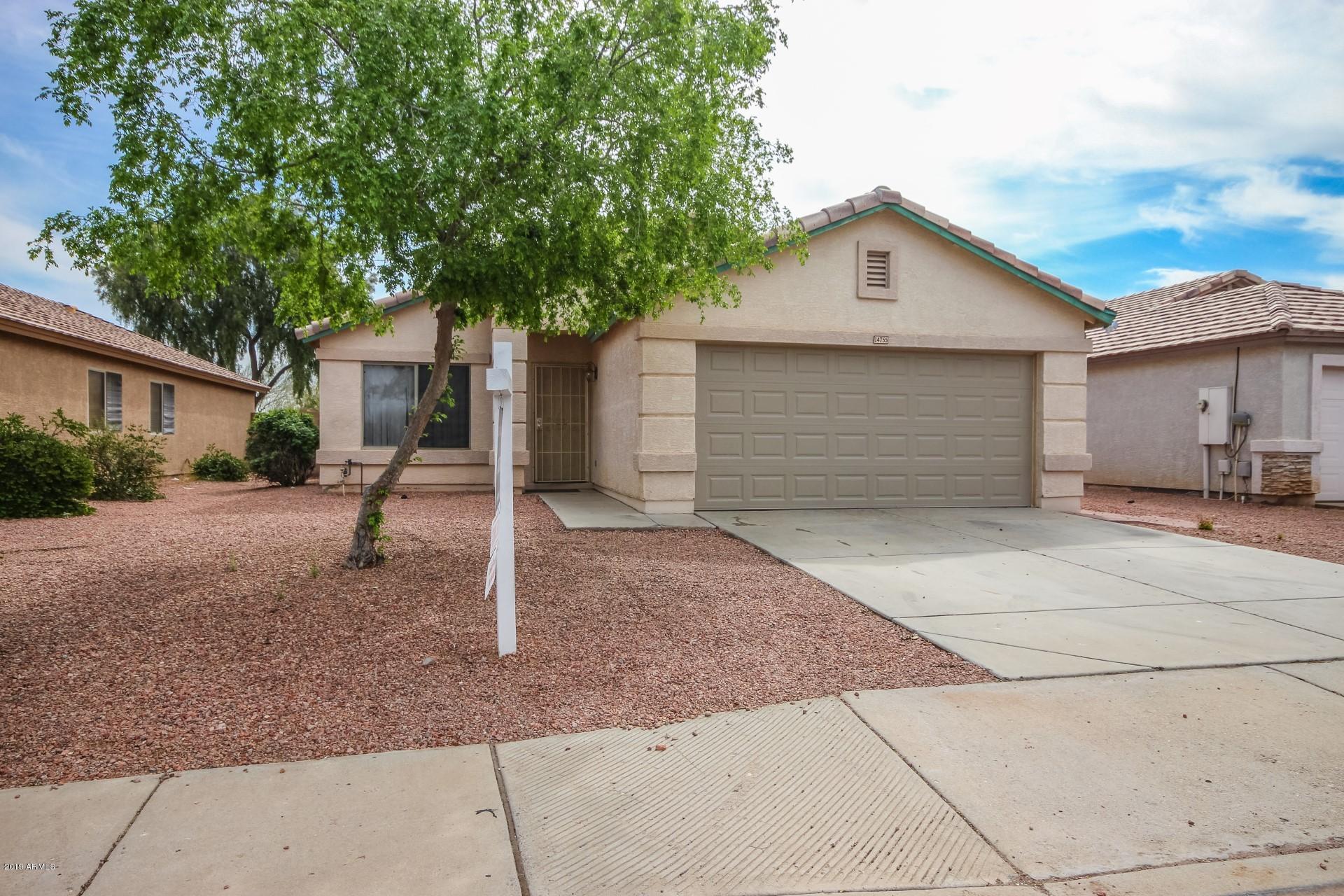 Photo of 14755 N 149TH Drive, Surprise, AZ 85379