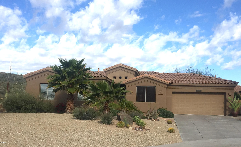 Photo of 11002 N MESA VISTA Court, Fountain Hills, AZ 85268