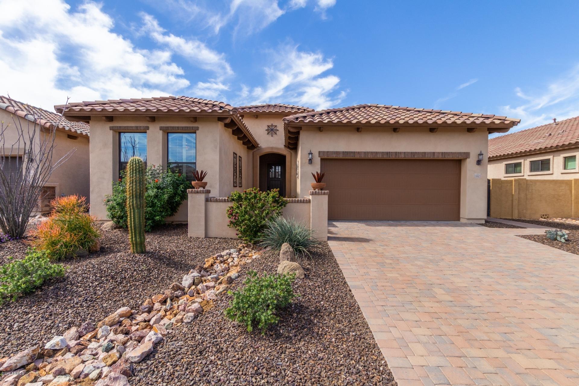 Photo of 1810 N WAVERLY --, Mesa, AZ 85207