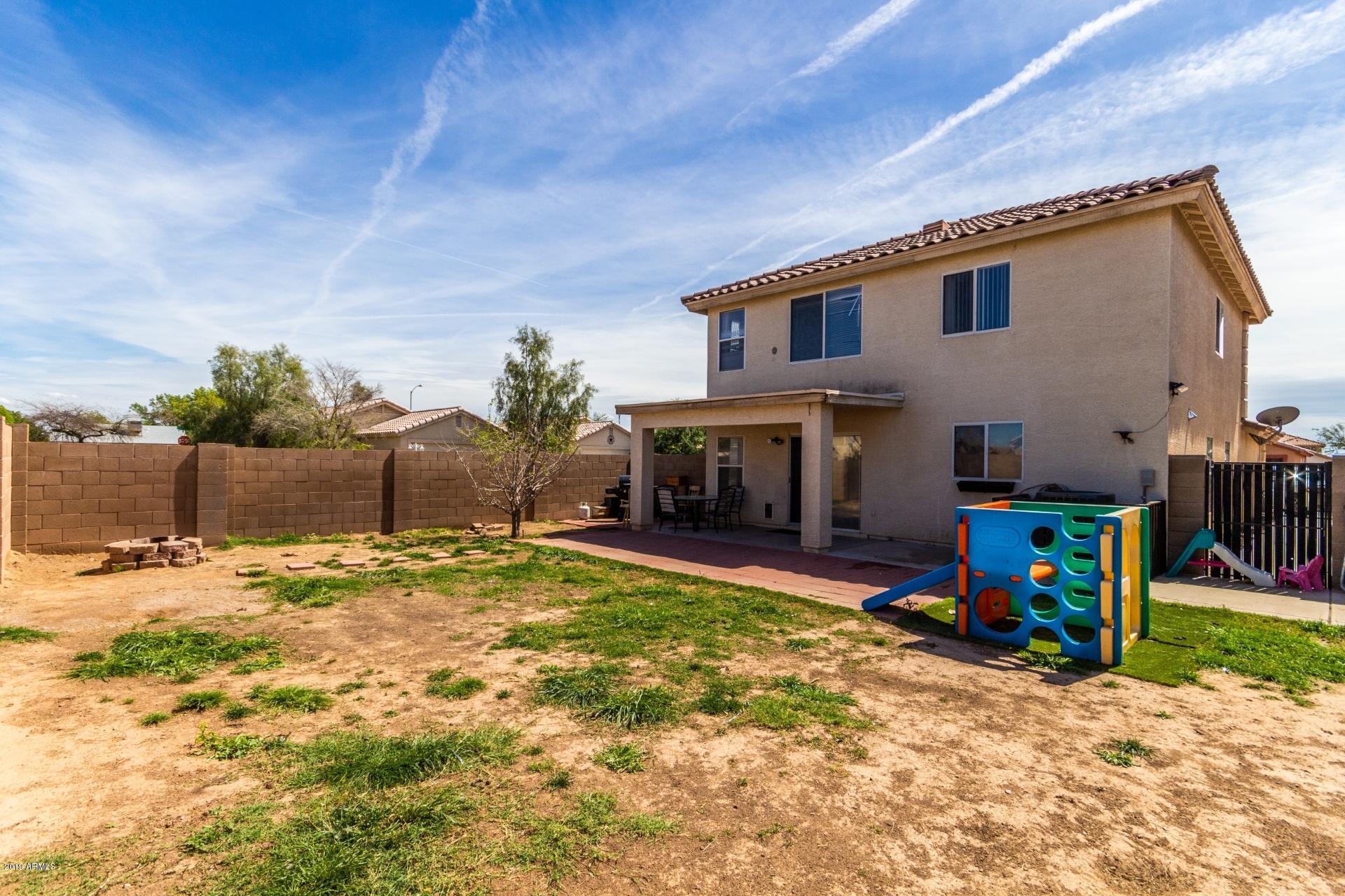 MLS 5899801 11914 W ASTER Drive, El Mirage, AZ 85335 El Mirage AZ Four Bedroom