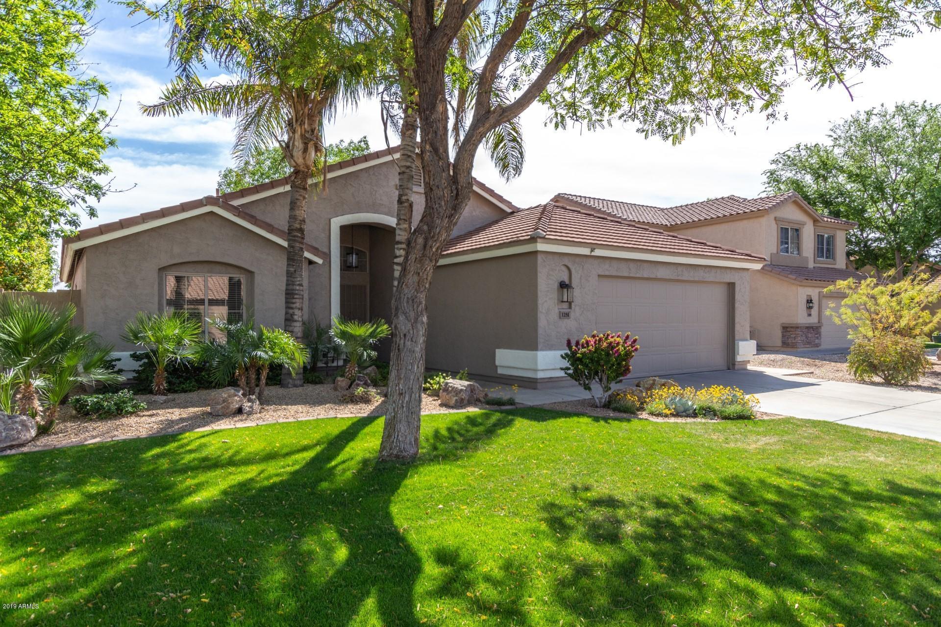 Photo of 1251 S NIELSON Street, Gilbert, AZ 85296