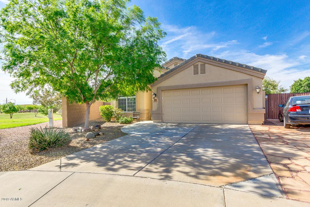 Photo of 1066 S WILDROSE Circle, Mesa, AZ 85208