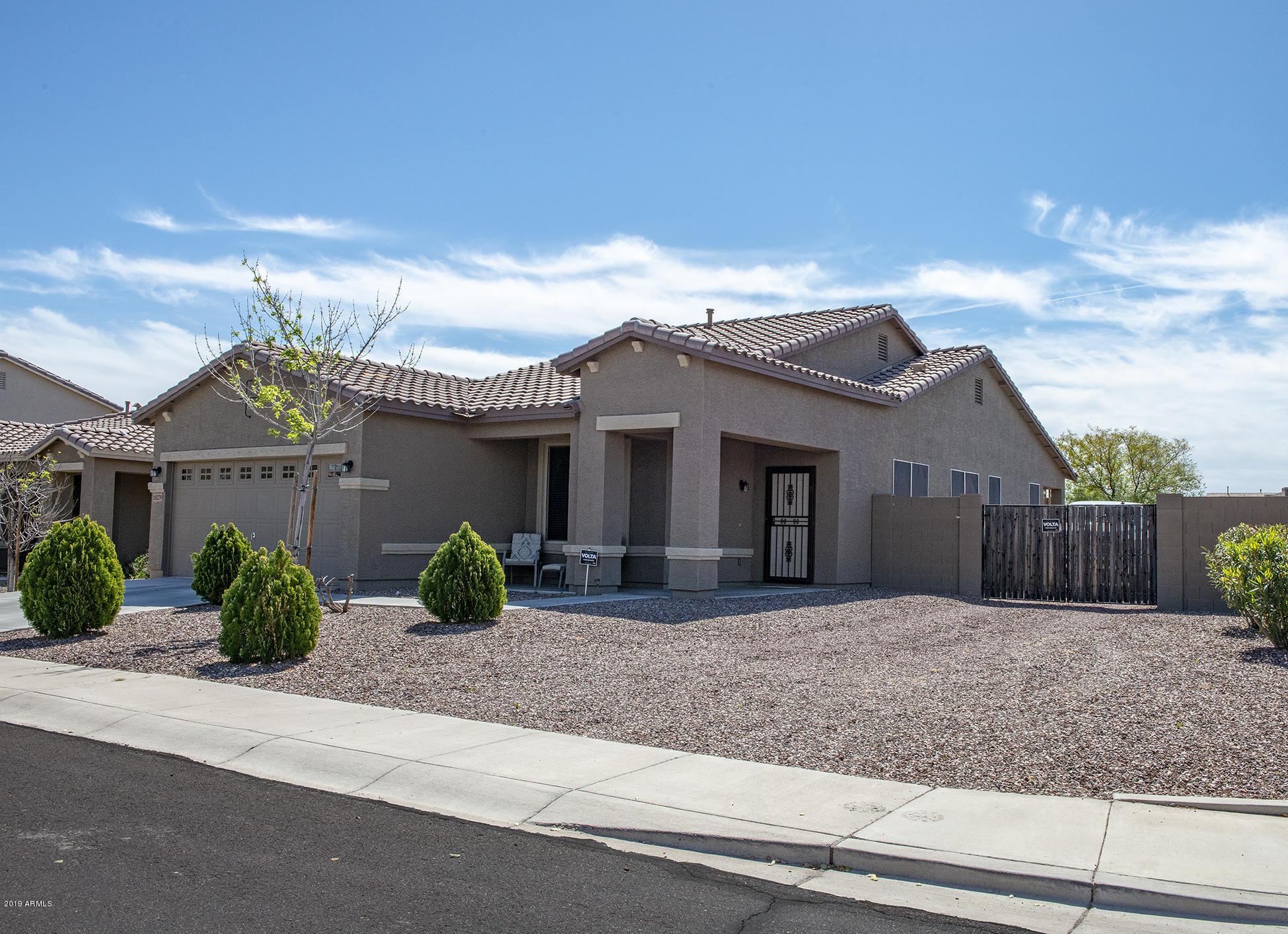 Photo of 18279 W HATCHER Road, Waddell, AZ 85355