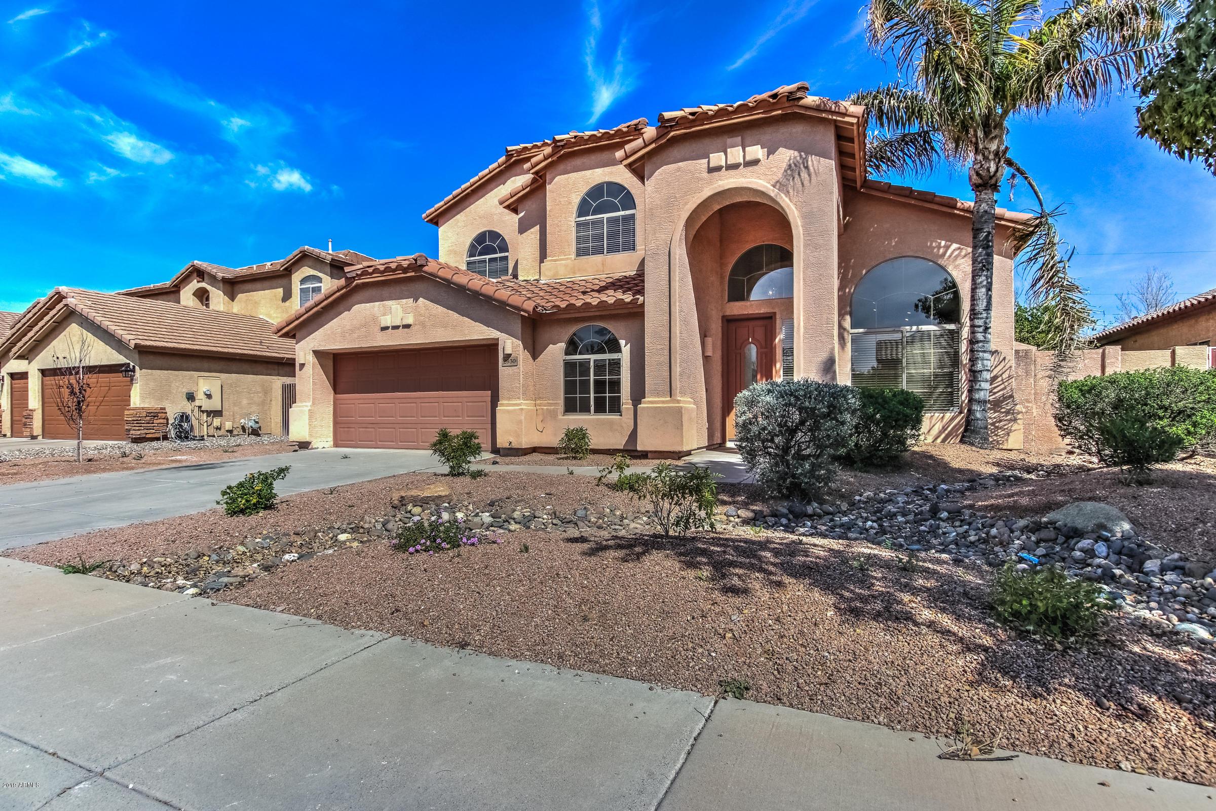Photo of 2930 E SAN TAN Street, Chandler, AZ 85225