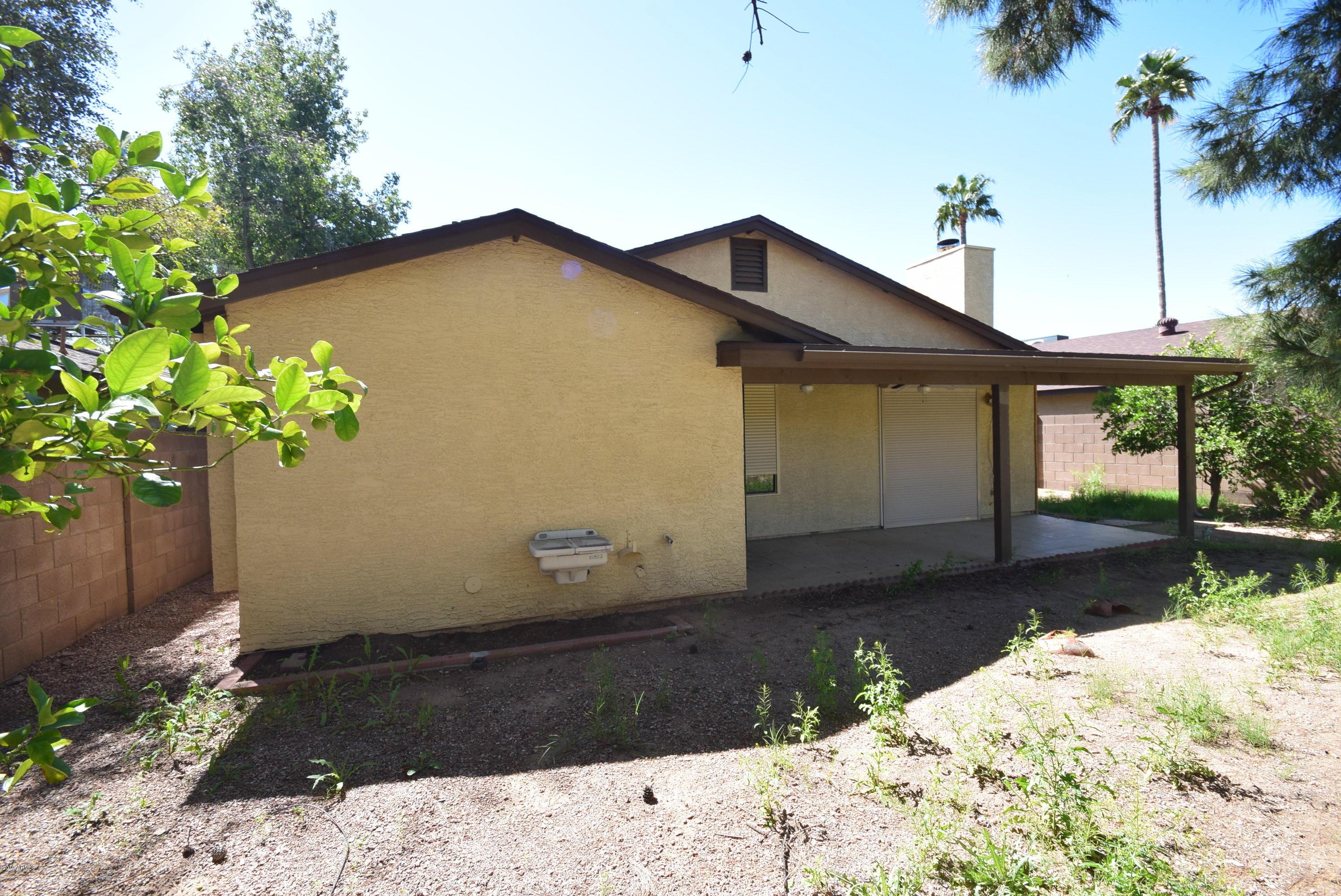 MLS 5915819 4824 W SIERRA VISTA Drive, Glendale, AZ 85301 Glendale AZ REO Bank Owned Foreclosure