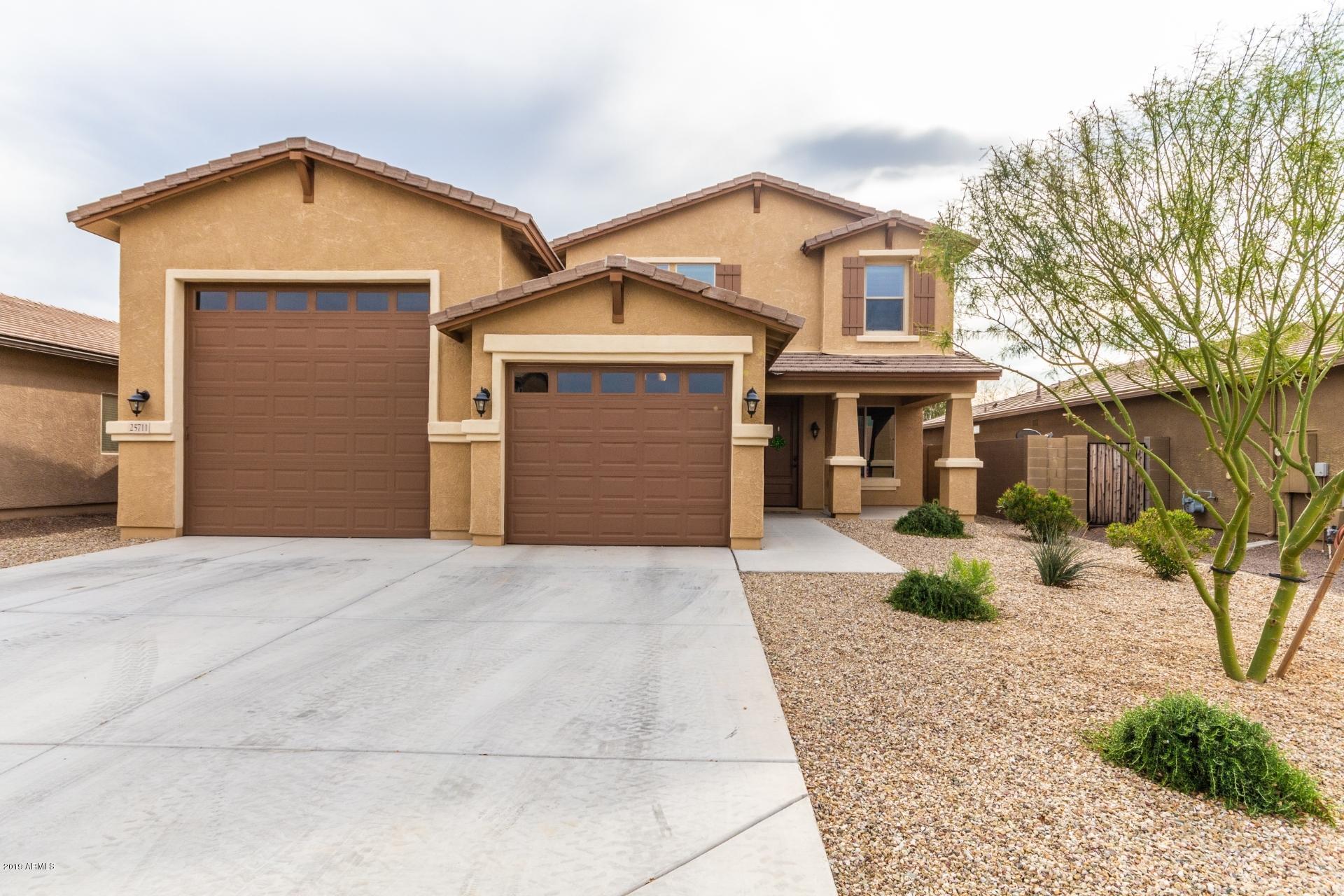 Photo of 25711 N 131ST Drive, Peoria, AZ 85383
