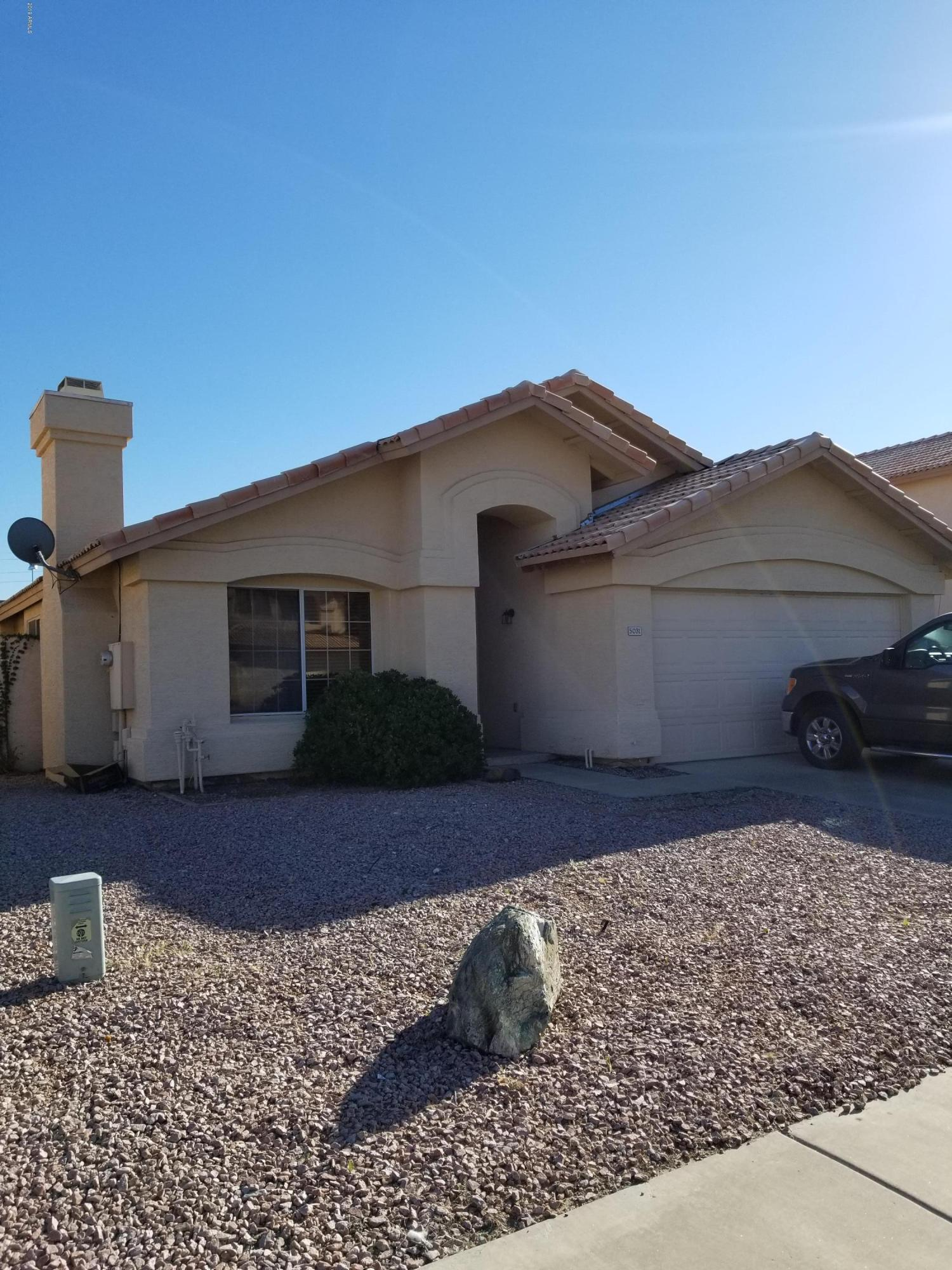 Photo of 5031 W KESLER Lane, Chandler, AZ 85226
