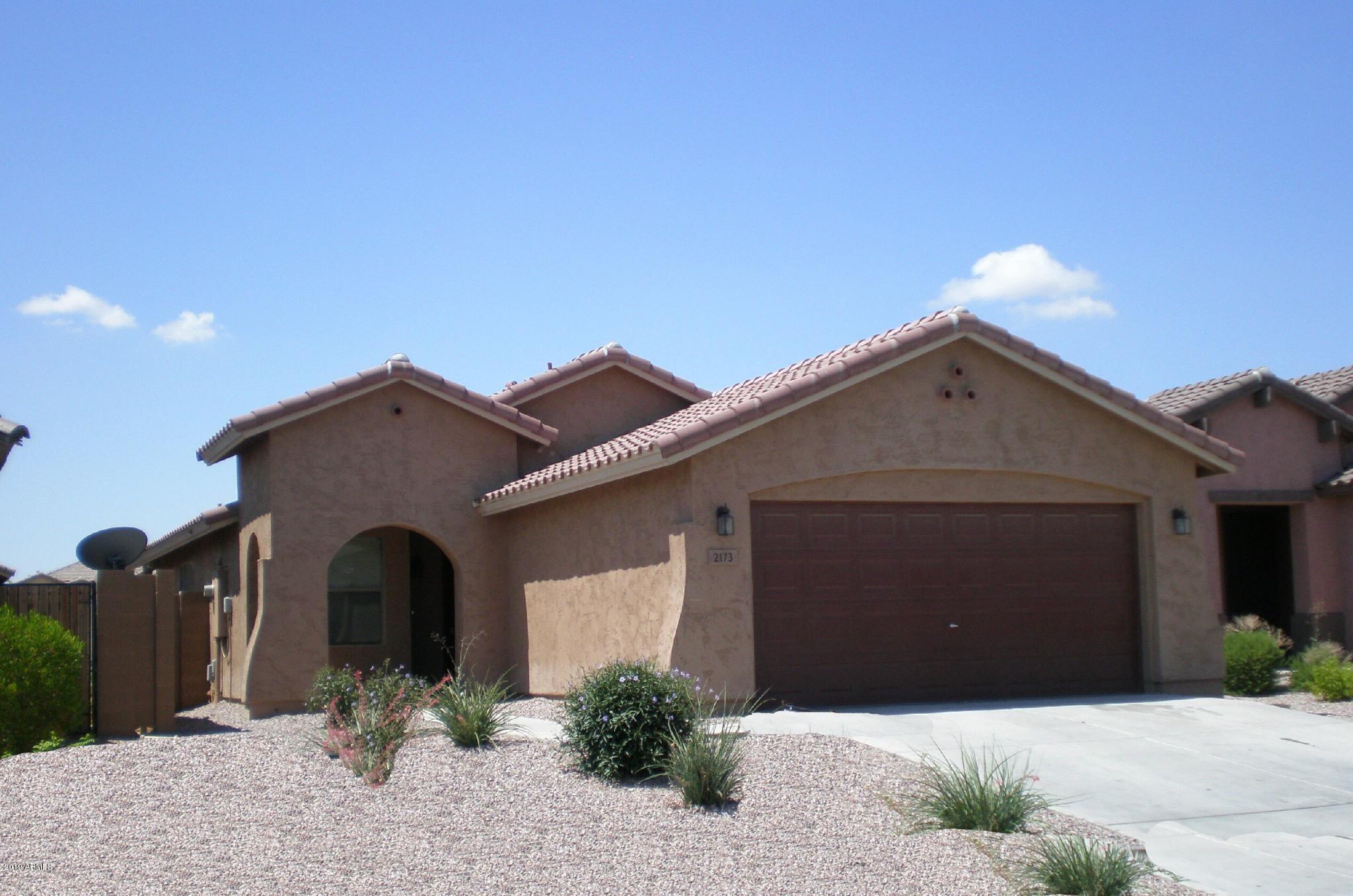 Photo of 2173 W GOLD DUST Avenue, Queen Creek, AZ 85142