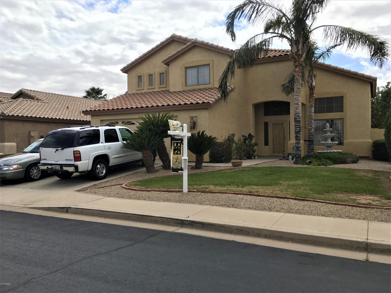 Photo of 363 W RAVEN Drive W, Chandler, AZ 85286