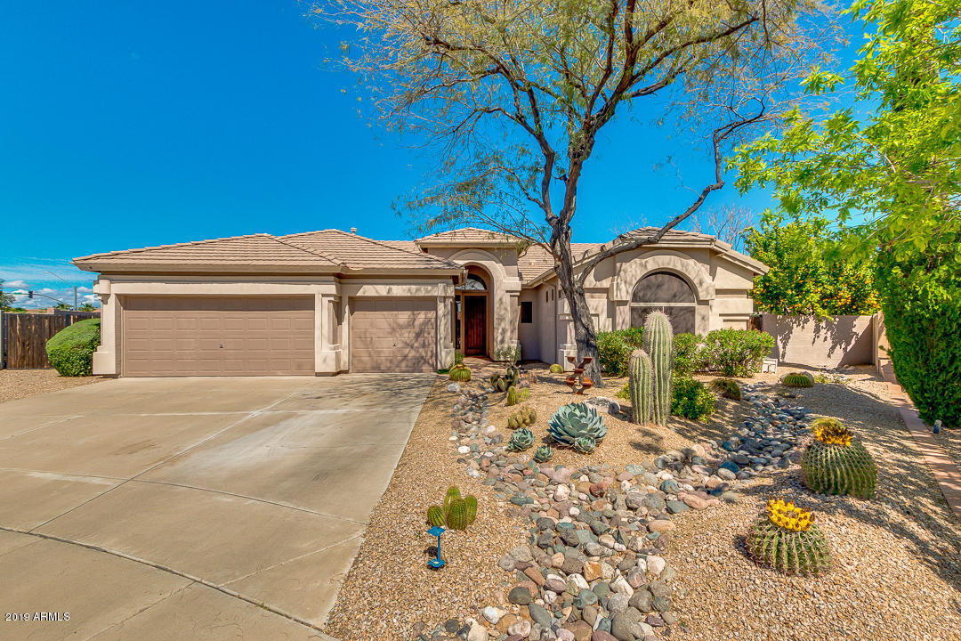 Photo of 21719 N 70TH Drive, Glendale, AZ 85308