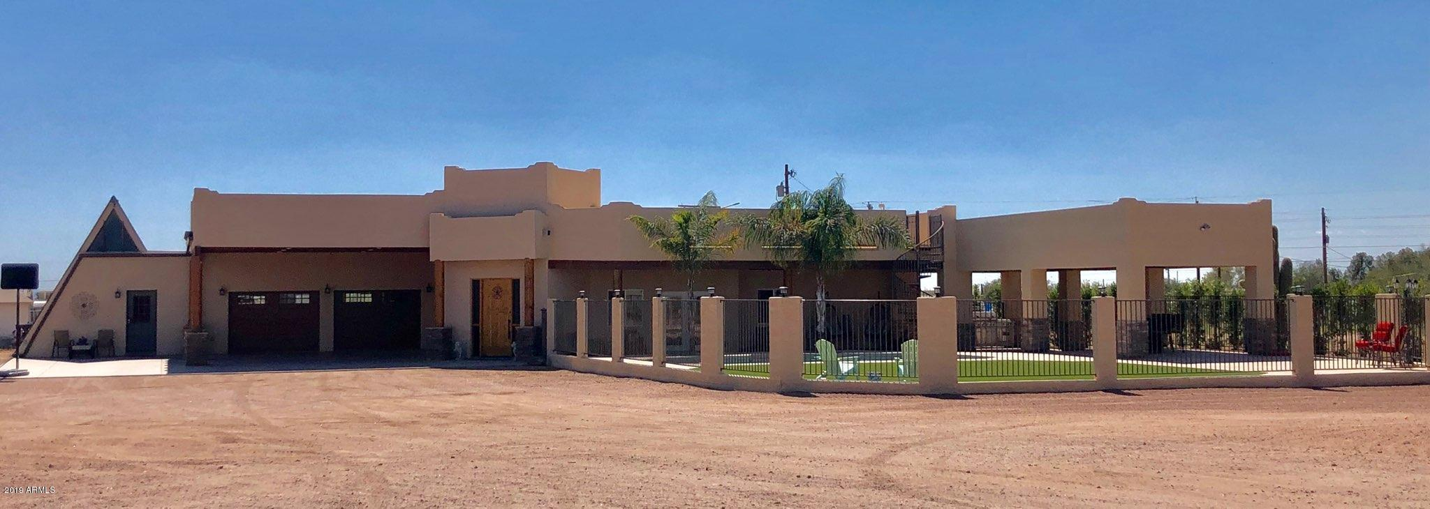 MLS 5900370 1843 E SUPERSTITION Boulevard, Apache Junction, AZ Apache Junction AZ Equestrian