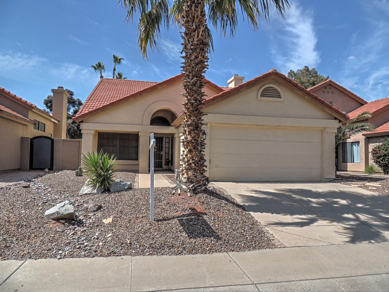 Photo of 14448 S 41ST Way, Phoenix, AZ 85044
