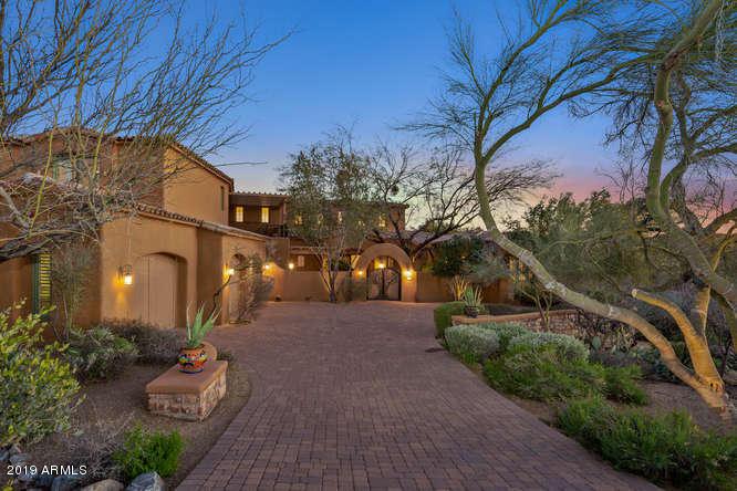 10713 E SUNDANCE Trail, Scottsdale AZ 85262