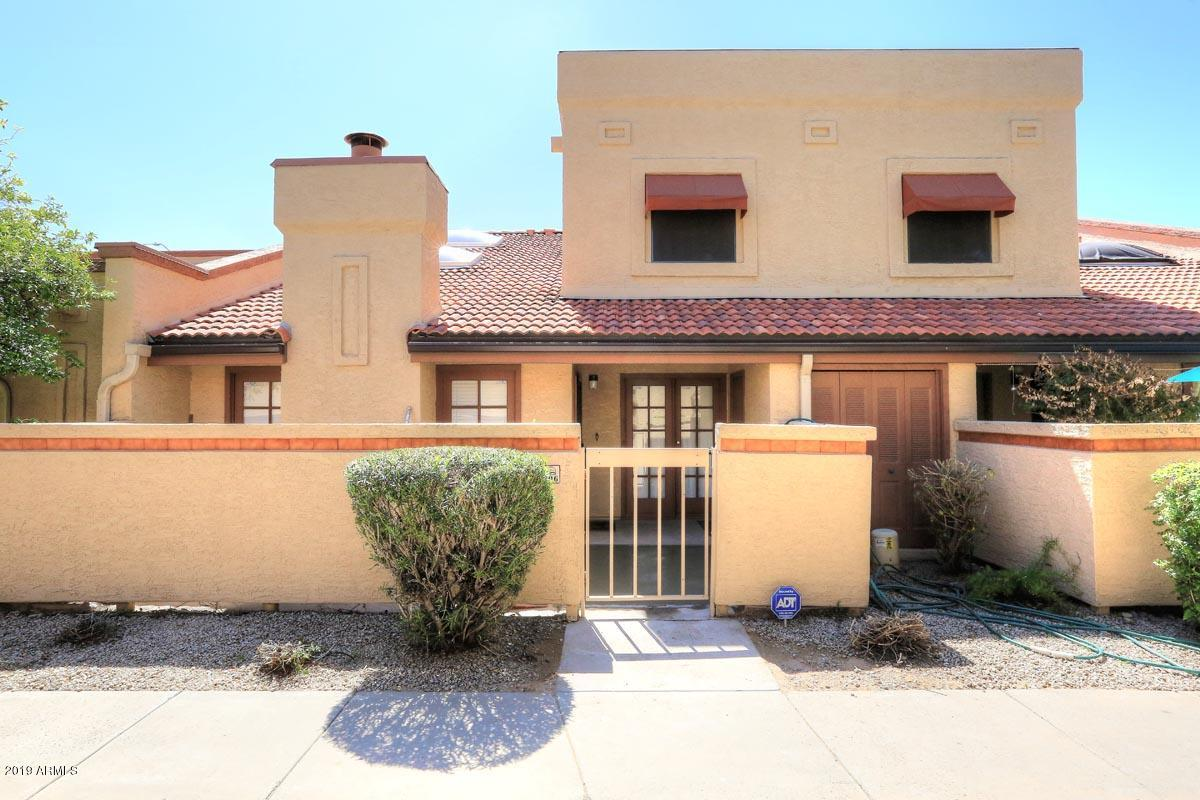Photo of 6900 E Gold Dust Avenue #106, Paradise Valley, AZ 85253