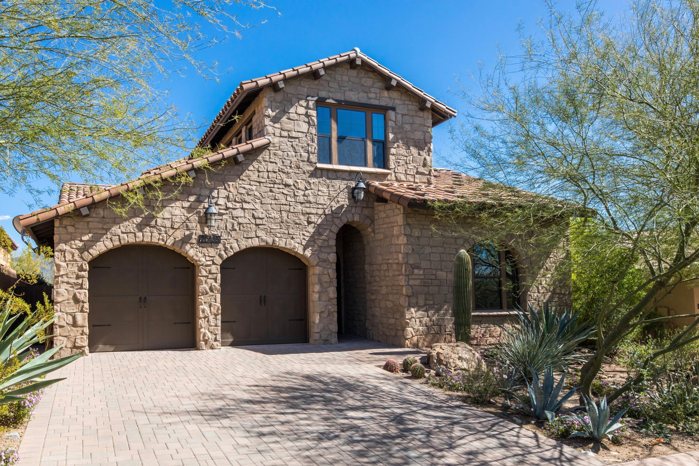 20435 N 98TH Place, Scottsdale AZ 85255