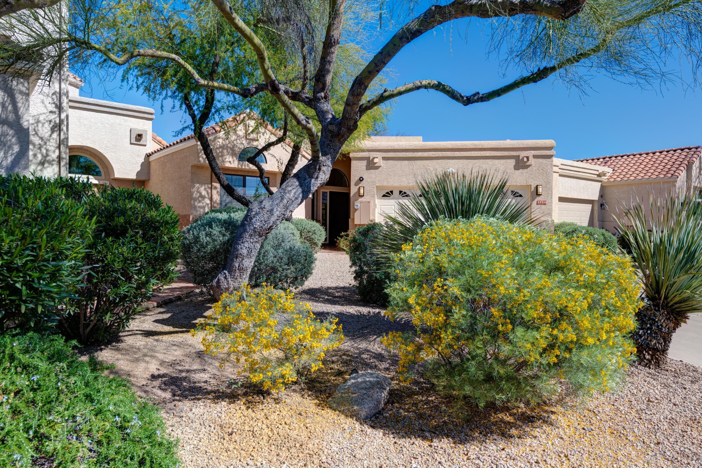 Photo of 23520 N 75TH Place, Scottsdale, AZ 85255