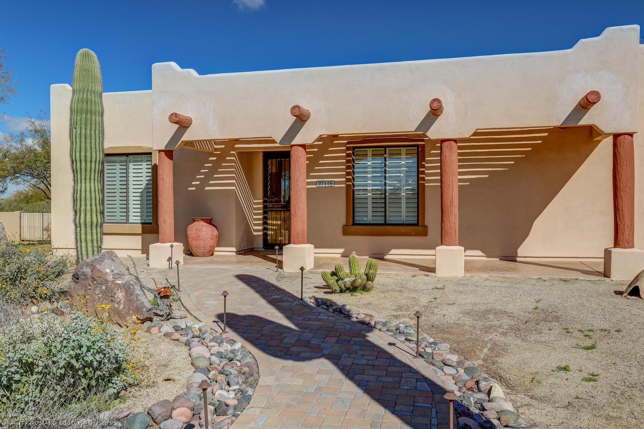 Photo of 27115 N 44TH Street, Cave Creek, AZ 85331