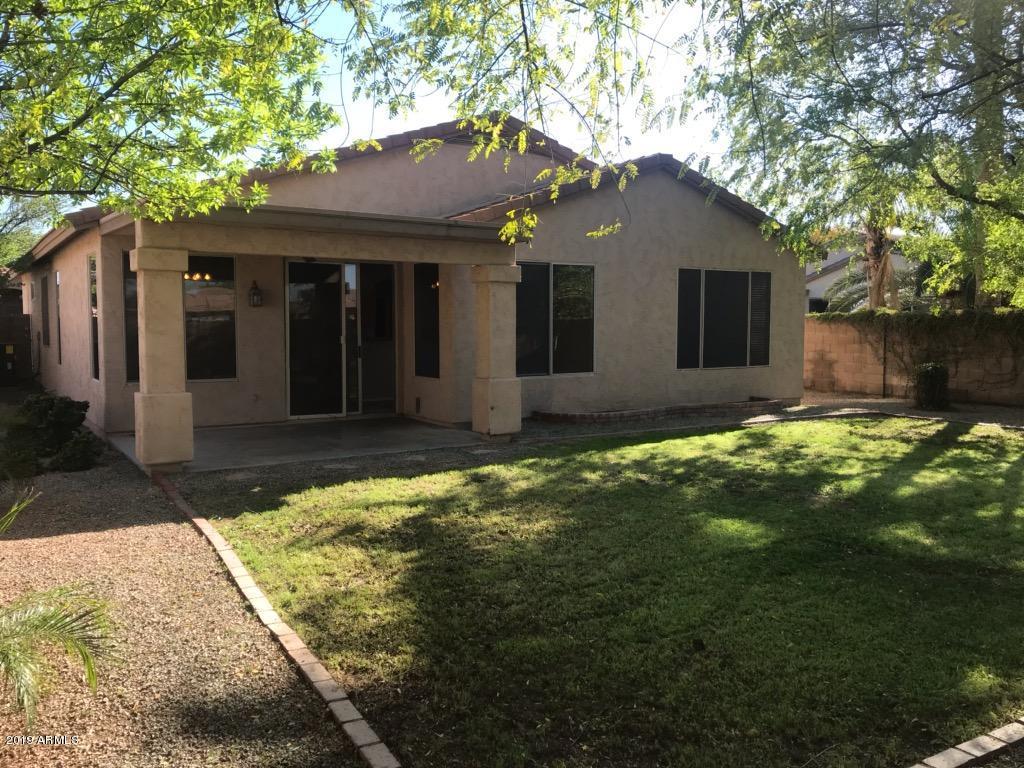 Photo of 2872 E TYSON Street, Chandler, AZ 85225