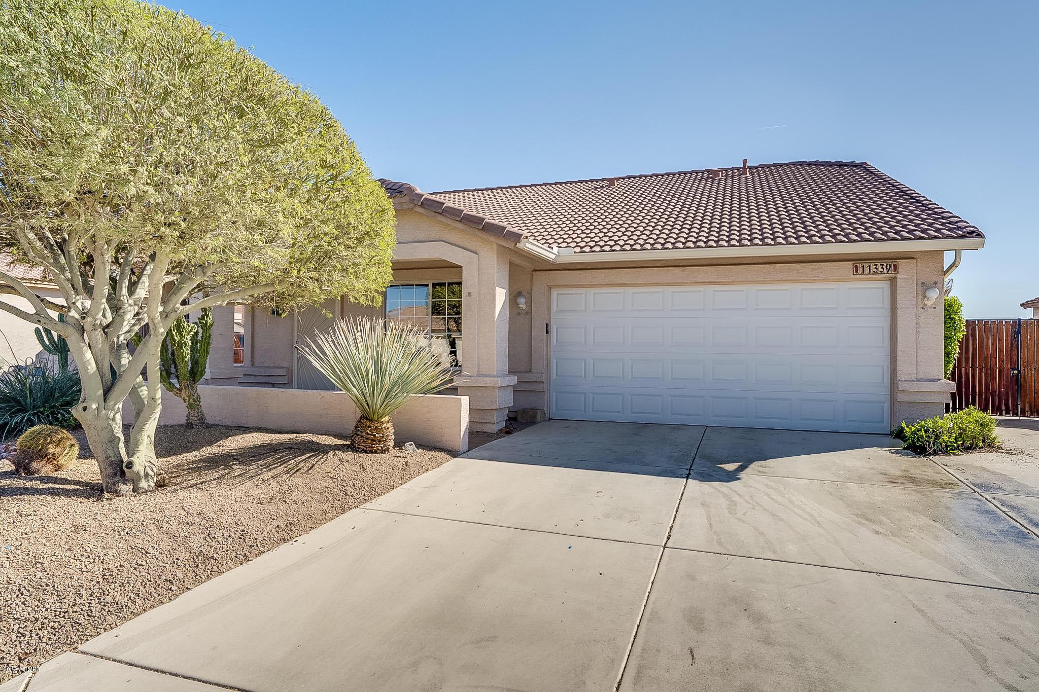 Photo of 11339 E DARTMOUTH Street, Mesa, AZ 85207