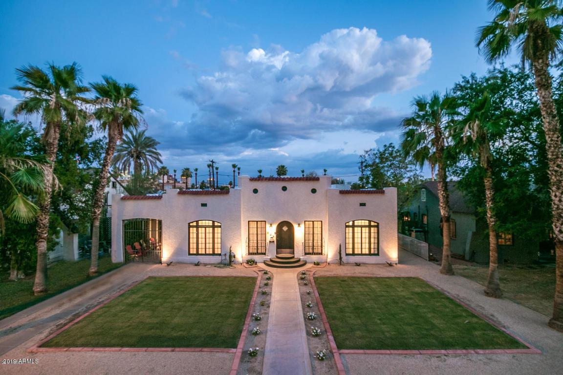 533 W WILLETTA Street, Phoenix AZ 85003