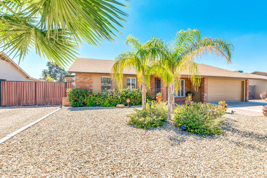 Photo of 3309 E EL MORO Avenue, Mesa, AZ 85204