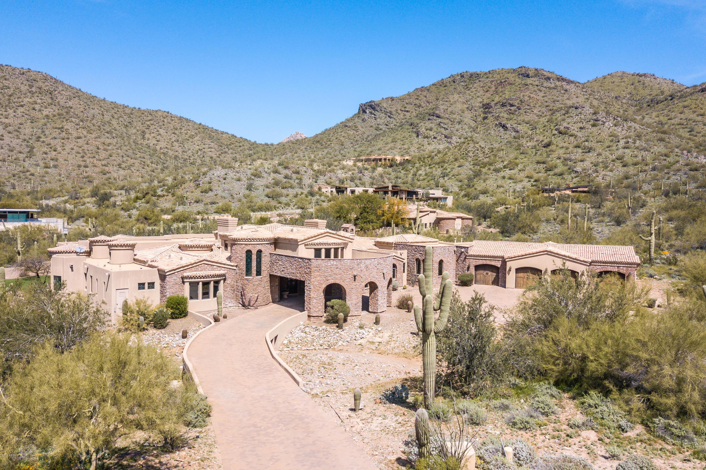 MLS 5900571 10500 E LOST CANYON Drive Unit 8, Scottsdale, AZ 85255 Scottsdale AZ Private Pool